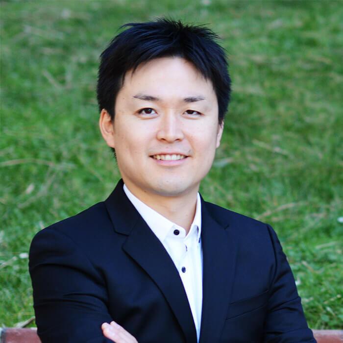 Tatsuya Arakawa LMFT